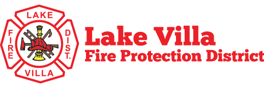 Lake Villa Fire Protection District-Dedication – Professionalism – Service